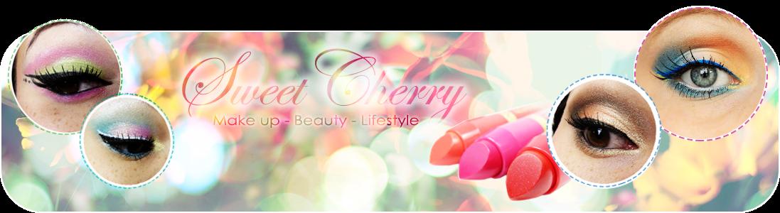 ! Sweet Cherry