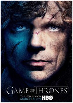 Assistir Filme  Game of Thrones 3ª Temporada Dublado e Legendado HDTV AVI + RMVB