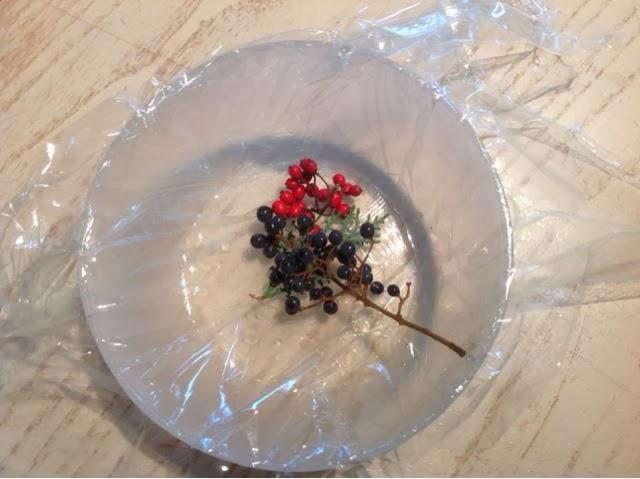 Activit enfants faire des boules givr es de no l pour - Grosse boule de noel exterieur ...