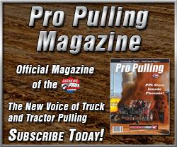 Pro Pulling Magazine