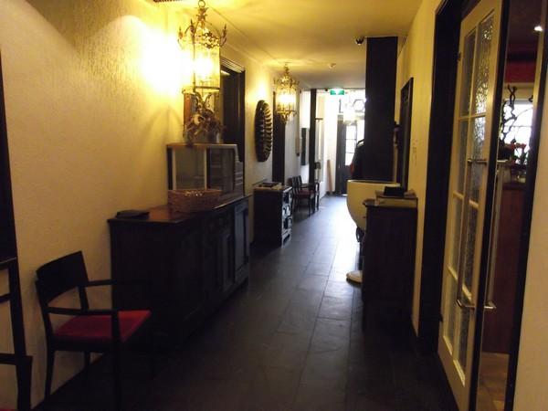 L'Hotel Posthorn di Dokkum
