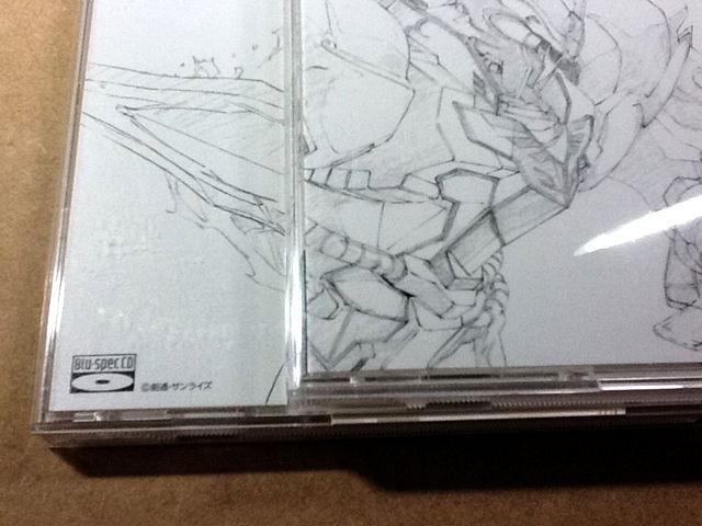 機動戦士ガンダムUC オリジナルサウンドトラック2 澤野弘之
