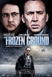The Frozen Ground - Vùng đất băng giá