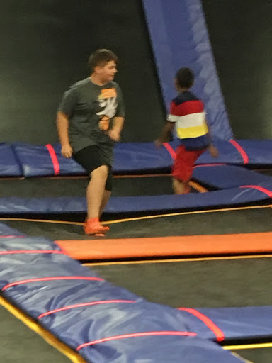 Amusement Center «Sky Zone Trampoline Park», reviews and photos, 10200 SW 186th St, Cutler Bay, FL 33157, USA