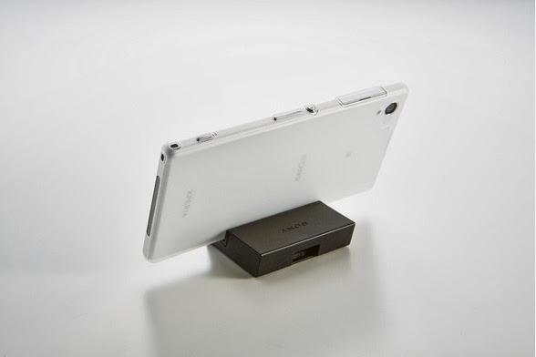 Ốp lưng siêu mỏng cho Sony Xperia Z1 (SO-01F)