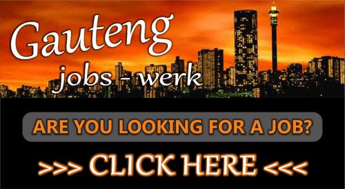 work from home jobs in gauteng south africa work from home jobs in
