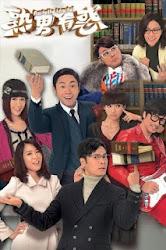 Awfully Lawful TVB - Qúy ông đa tình