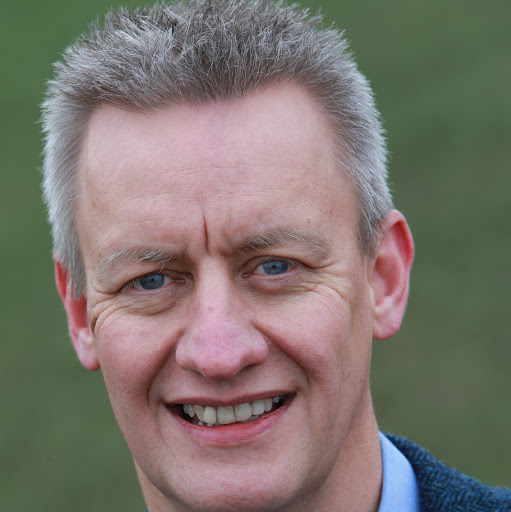 Russell Dalgleish Profile Image