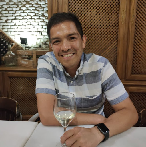 Oscar García avatar