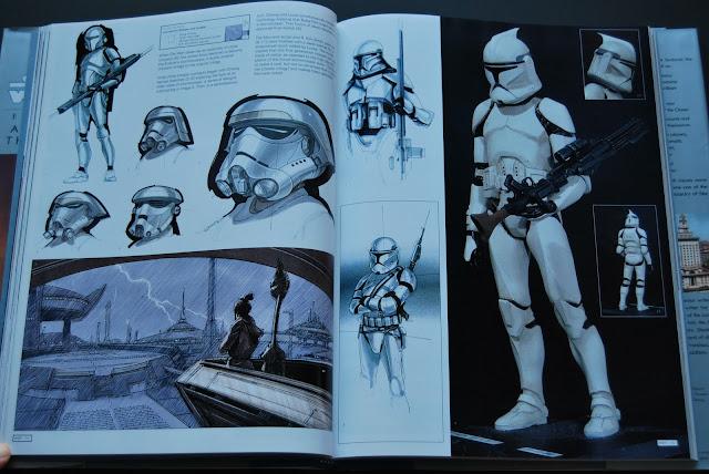 ART OF STAR WARS  DSC_0851