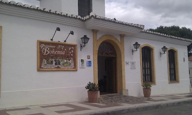Bohemia Tradicional SL