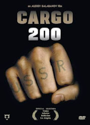 Cargo 200 - Kiện Hàng Số 200