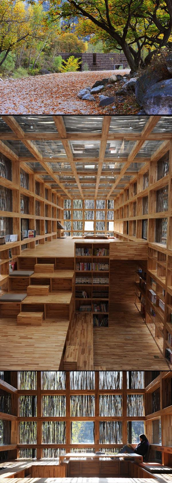 Beijing Library