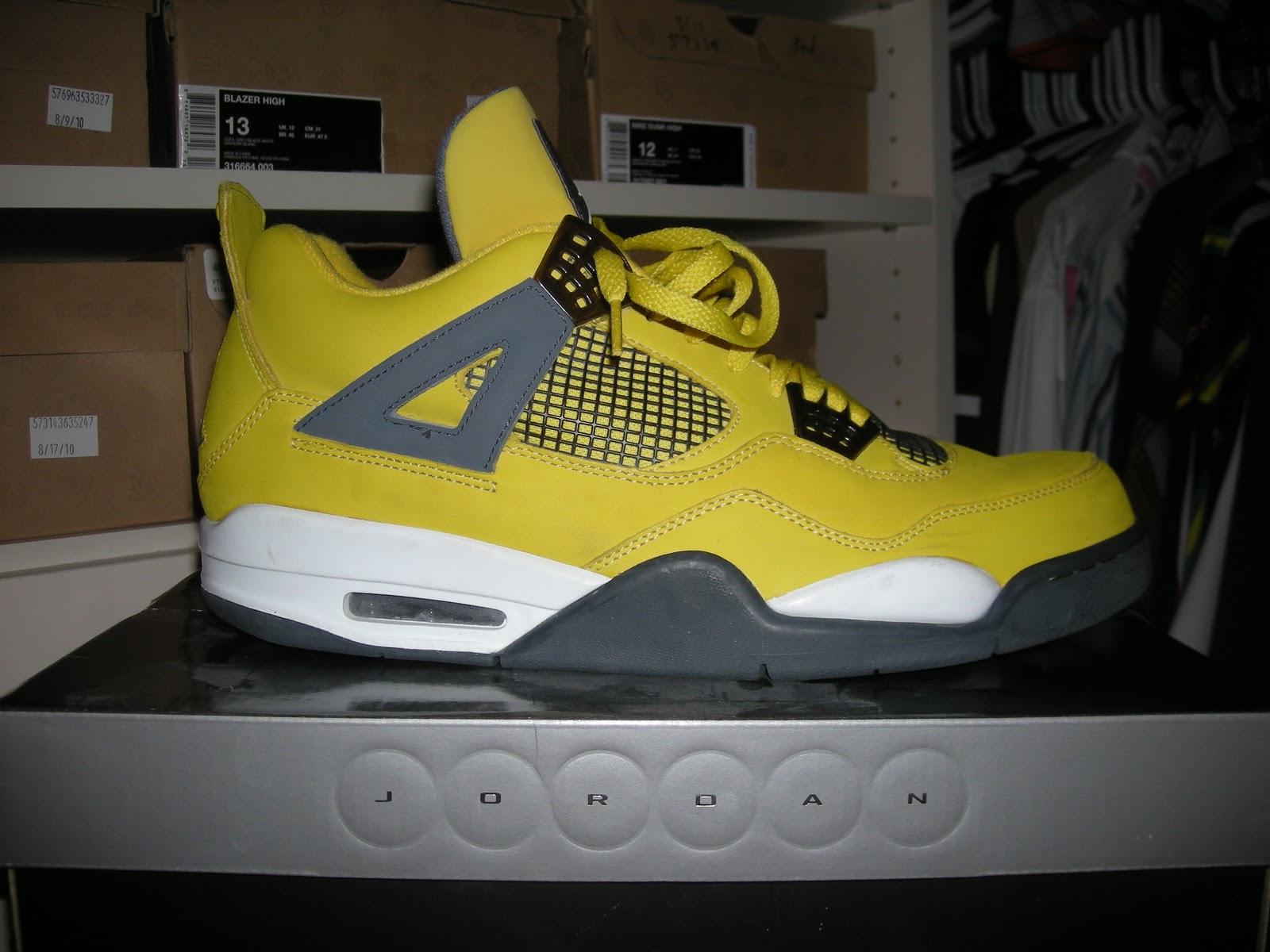 3fa0679f051399 Air Jordan 4 Retro LS