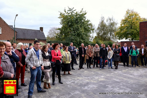 oplevering 18 appartementen De Linde overloon 25-10-2013 (8).JPG