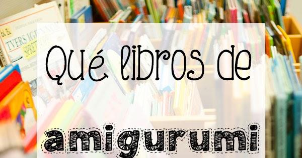 Enemy dolls regalar libros de amigurumi for Libros para regalar