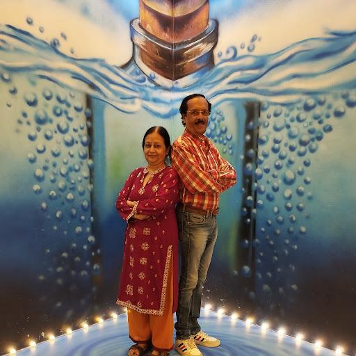 Dhruti Desai
