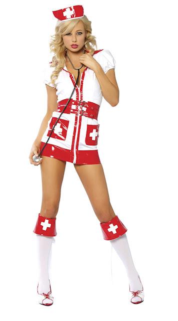 Hot Sexy Naughty Nurses