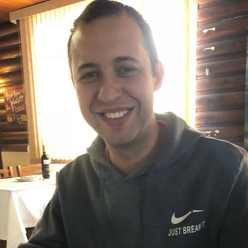 Alex Daniel Prestes