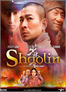 APSKAKOPSKOAKOS Shaolin   DVDRip   Dual Áudio