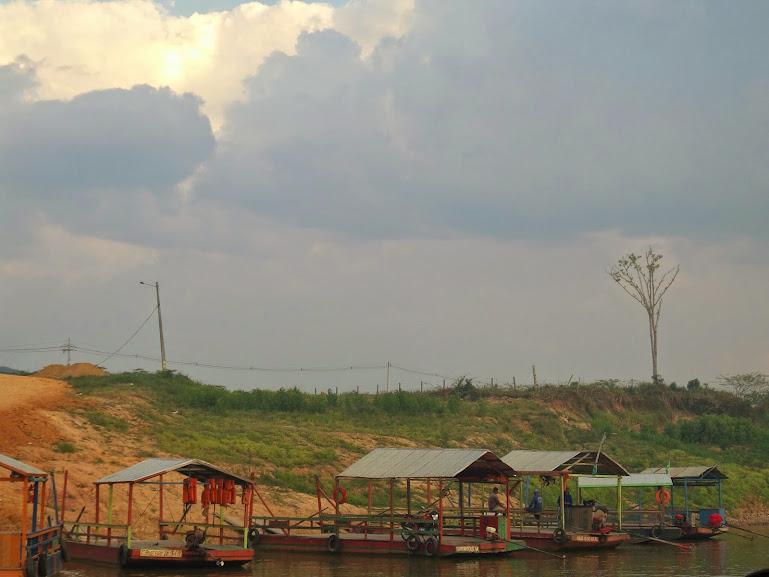 Brasil - Rota das Fronteiras  / Uma Saga pela Amazônia 20140901_190955