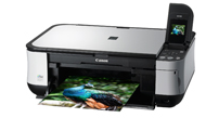 Canon MP486 driver for mac win