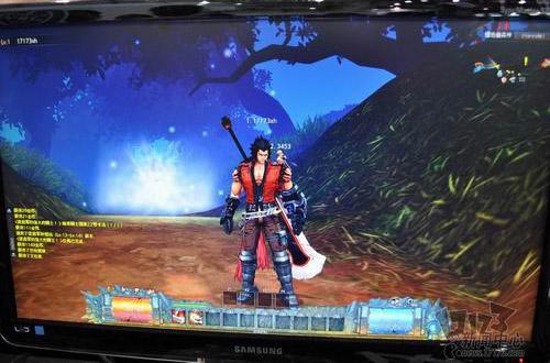 Tencent Games phát hành Kritika Online tại Trung Quốc 24