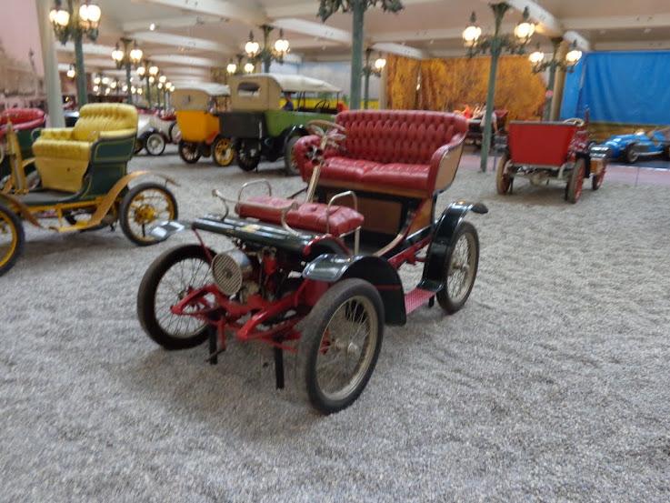 Musée Automobile de Mulhouse  DSC00965
