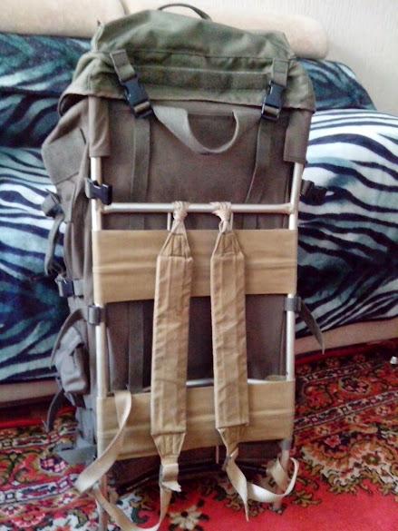 Доработка рюкзака ермак звуковая схема слова рюкзак