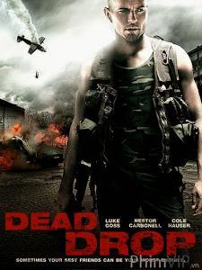 Báo Thù - Dead Drop poster