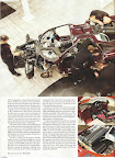 Classic and Sports Car magazine - Rowan Atkinson Mclaren F1 Special - Page 7