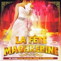 La Fête Maghrebine-Cd1