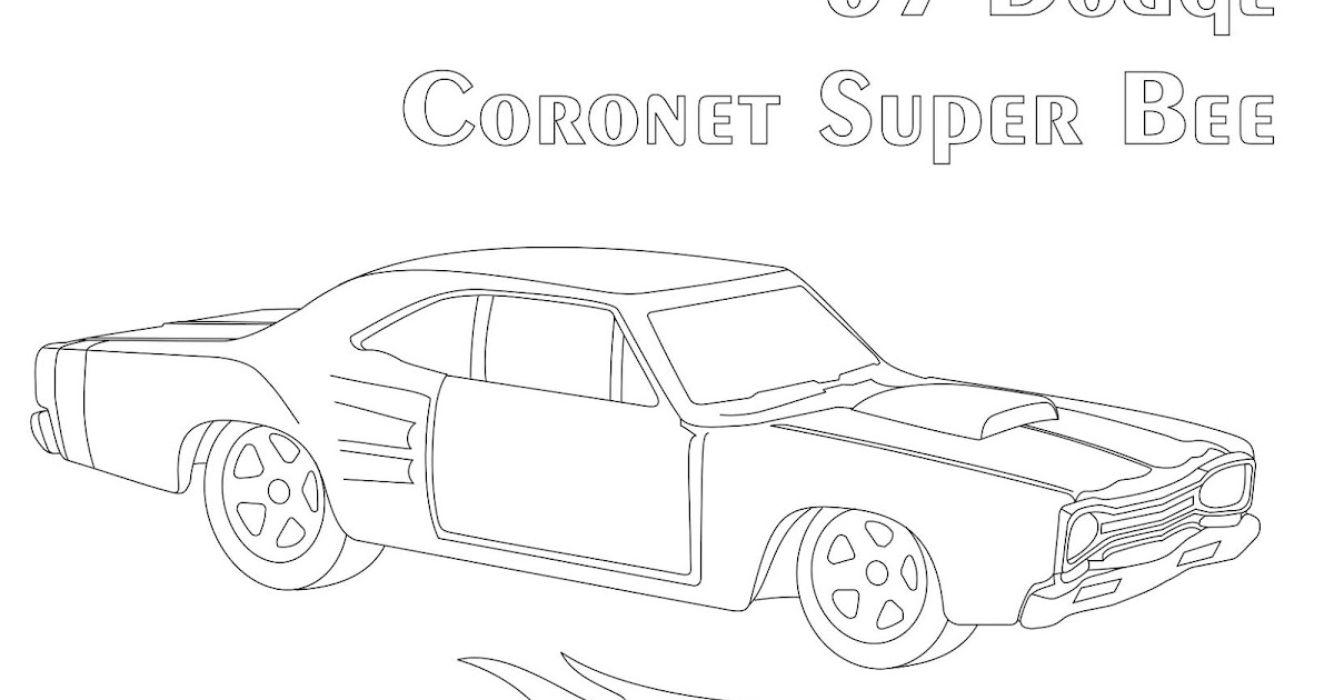 coronet coloring pages - photo#8