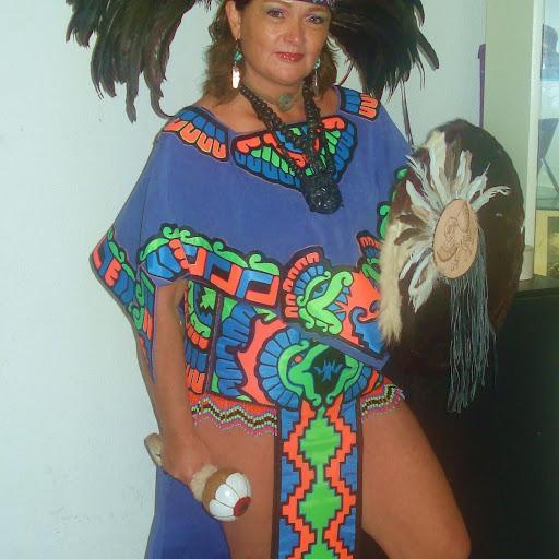Martha Aguilar