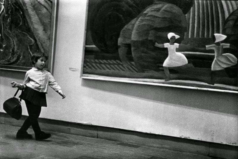 дети, фотографии, ссср, история, музей детства