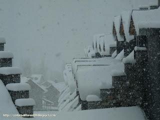 P1200127 1 - Nevando el sábado, paraiso el domingo.