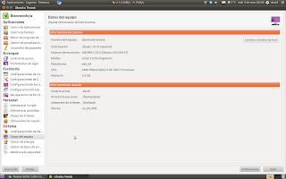 hardware recomendado Ubuntu
