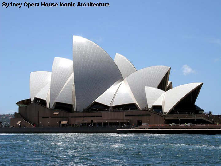 Famous architecture design for Architecture celebre