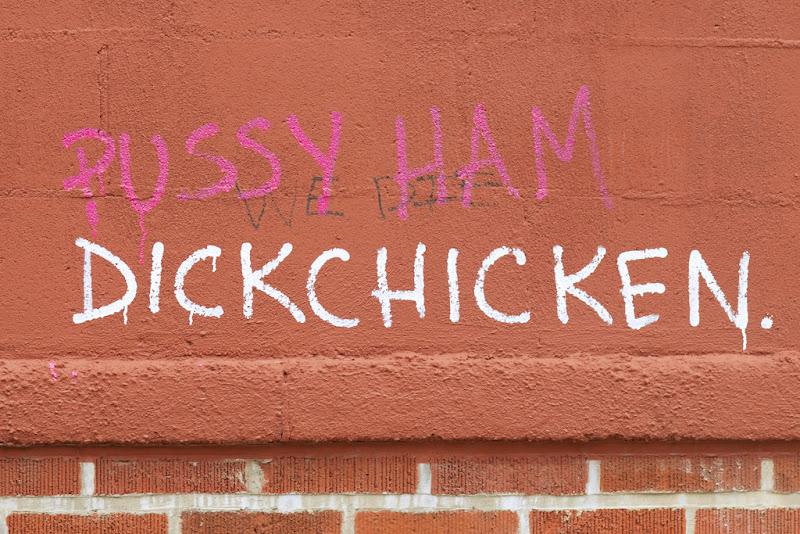 Pussy Ham Dickchicken