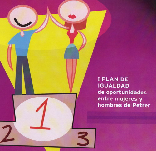 Coeduelda: I Plan de igualdad de oportunidades de Petrer