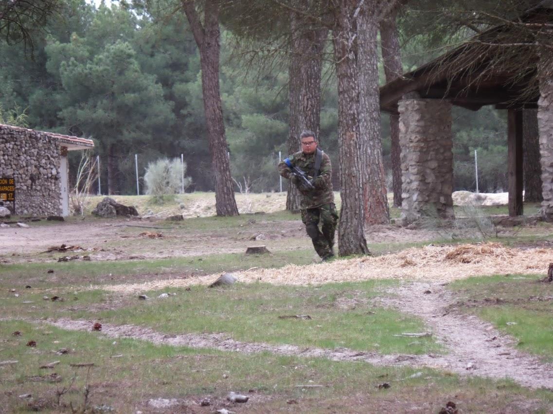 15 Marzo '15 Operation Thunder Valladolid SAM_1051