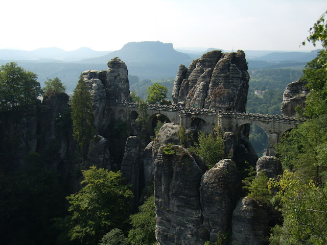 Bastei (Sächsische Schweiz)