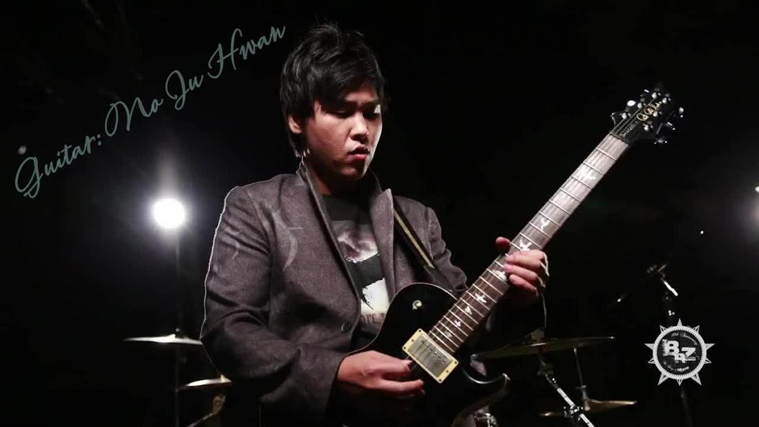 No Ju Hwan
