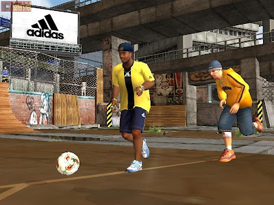 FreeStyle Football - Download Full Version For Free