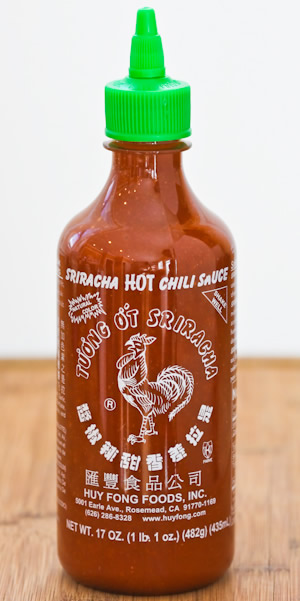 Kalyn's Kitchen®: Kalyn's Kitchen Picks: Sriracha Rooster Sauce