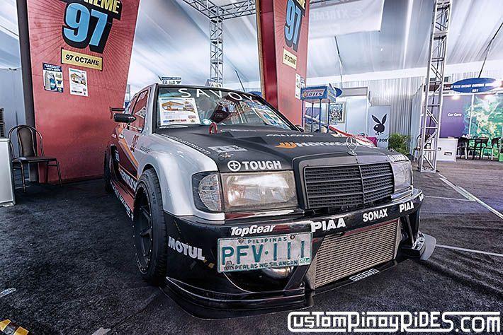 MIAS 2013 Custom Pinoy Rides Car Photography Errol Panganiban Philip Aragones pic9