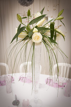 1000 images about centre table mariage on pinterest - Vase plat centre de table ...