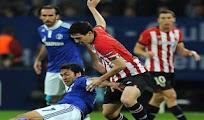 Resultado Schalke Athletic Bilbao [2 - 2] cuartos UEFA Europa League 2012
