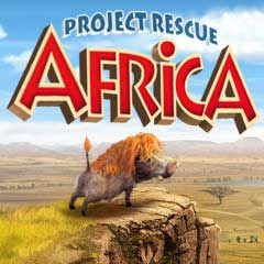 PC Game Project Rescue Africa