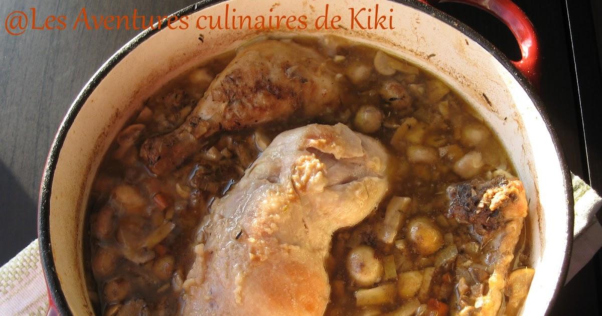 Faits avec amour les aventures culinaires de kiki poulet - Cuisiner les choux de bruxelle ...